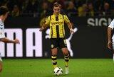 """Varžovams liaupsių negailėjęs M.Gotze: """"Tottenham"""" yra labai stipri komanda"""""""