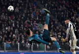 """Pamatykite: naujajame """"FIFA 19"""" vaizdo klipe – C.Ronaldo istorija"""