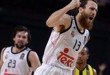 S.Rodriguezas ruošiasi grįžti į NBA
