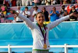 """""""Goldman Sachs"""" pateikė savo prognozę, kiek medalių Rio de Žaneire iškovos lietuviai"""