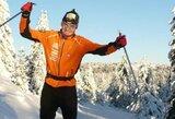 Biatlonininkas K.Zlatkauskas įvykdė pasaulio taurės varžybų kvalifikaciją