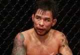 UFC kovotojas pasidalino nemalonia istorija su USADA