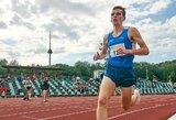 S.Bertašius iškovojo netikėtą pergalę Prancūzijoje, E.Matusevičius aplenkė olimpinį čempioną