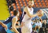 M.Gecevičius buvo arti dvigubo dublio, o jo klubas laimėjo Ankaros derbį
