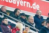 Pamatykite: naujoji J.Mourinho šukuosena tapo interneto sensacija
