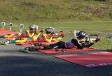Ignalinoje vyko Lietuvos jaunių ir jaunučių vasaros biatlono čempionatas (visi rezultatai)