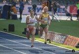 Sprinterė K.Deliautaitė Prancūzijoje pasiekė geriausią Lietuvos sezono rezultatą