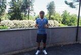 "Oficialu: ""Lazio"" prisiviliojo ""Barcelona"" auklėtinį"