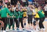 """Kauno """"ACME-Žalgiris"""" nesėkmingai pradėjo Europos """"Iššūkio"""" taurės turnyrą (papildyta)"""