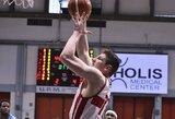 Paaiškėjo pirmieji du kandidatai atstovauti Lietuvos rinktinei FIBA atrankos turnyre