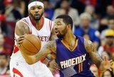 """""""Suns"""" klube likęs M.Morrisas nori palikti Fyniksą"""
