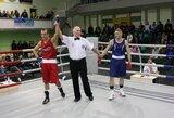 Paaiškėjo Lietuvos suaugusiųjų bokso čempionato finalininkai