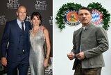"""Miunchene kaupiasi pilki debesys: """"Bayern"""" vasarą neleido N.Kovačui įsigyti dviejų futbolininkų, o dabar akylai stebi Z.Zidane'ą"""