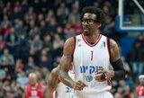Karjeros pabaigą NBA paskelbęs A.Stoudemire'as svarsto galimybę sugrįžti į lygą