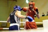 Lietuviai nesėkmingai pradėjo Europos moksleivių bokso čempionatą