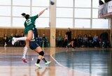 Baltijos moterų rankinio lygoje – Lietuvos klubų nesėkmės