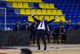 """Barcelona"" tapo Eurolygos reguliariojo sezono nugalėtoja"