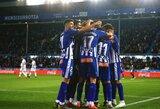 """""""Alaves"""" sezoną """"La Ligoje"""" baigė pergalingai"""