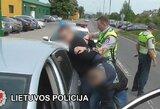 """Uostamiesčio kriminalistai sulaikė nepilnamečių tvirkinimu įtariamą buvusį """"Neptūno"""" darbuotoją"""