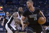 Vilčių nepateisinantis NBA žaidėjas nusipirko namus už 11 mln. JAV dolerių