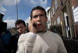 """""""Milan"""" nori C.Tevezo, S.El Shaarawy jie neparduos"""