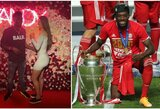 """Po triumfo Čempionų lygoje """"Bayern"""" teks sumokėti 1 mln. JAV dolerių"""