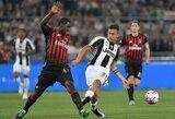 Oficialu: Italijos Super taurės rungtynės Katare vyks prieš pat Kūčias