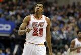 """Jei nepavyks prisivilioti K.Duranto, """"Warriors"""" pradės derybas su kitais trimis krepšininkais"""