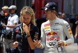 S.Vettelis norėtų, kad ir kitais metais jo komandos draugu būtų M.Webberis