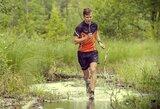 "Bėgike, išbandyk save ""Miško trasoje"""