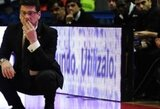 D.Blattui išvykstant į NBA, CSKA žvilgsniai vėl nukrypo į F.Katsikarį