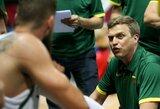 Paaiškėjo paskutinis Lietuvos rinktinės varžovas Pasaulio čempionato atrankoje