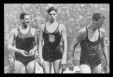 TOP-5: olimpiečiai, sužibėję didžiojo kino ekranuose