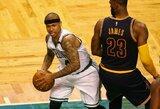 """""""Celtics"""" neketina sutikti su """"Cavaliers"""" kompensacijos reikalavimu"""
