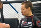 """R.Namajunas ir J.Andrade kovą norima surengti """"UFC 251"""" turnyre, R.Whittakeris prieš D.Tillą turėtų kautis liepos 25 d."""