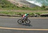 Skaudi nelaimė parolimpiadoje: sunkių sužalojimų patyręs Irano dviratininkas - neišgyveno