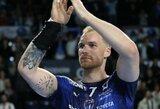 J.Truchanovičius su ekipa pergalę šventė 24 įvarčių skirtumu