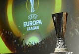 Ištraukti UEFA Europos lygos šešioliktfinalio burtai