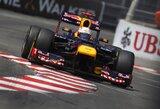 S.Vettelis tikėjosi, kad varžovai boksuose lenktynių metu lankysis du kartus