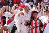 """Oficialu: """"Copa Libertadores"""" finalas vyks Ispanijoje, paaiškėjo ir tiksli rungtynių data"""