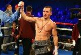 Geriausių WBO boksininkų reitinge – E.Kavaliausko stabilumas ir prastos naujienos V.Stapulioniui