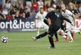 """Vašingtono herojus: paskutinę minutę realizuotas W.Rooney baudinys išgelbėjo """"DC United"""" nuo pralaimėjimo"""