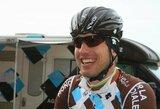 """G.Bagdonas """"Vuelta a Espana"""" lenktynėse vėl pateko į pirmąjį dvidešimtuką"""
