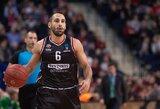 Karjeros mačą sužaidęs R.Stipčevičius tapo turo MVP