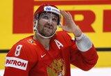 7 rungtynės – 7 pergalės: amžiaus rekordą pakartoję rusai pasilinksmino su pasaulio čempionais