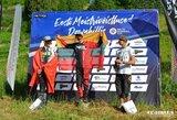 K.Krukauskas ir R.Sviderskis Estijoje iškovojo pirmas dvi vietas