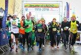 Vasario 16-ąją bėgikai kviečia švęsti Mažeikiuose: įvyks netikėtas olimpiečio debiutas
