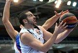 """""""Maccabi"""" pasirašė trejų metų sutartį su """"Nižnij Novgorod"""" lyderiu"""