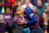 """P.Coutinho persikėlimas į Miuncheną: kiek jis iš tikrųjų kainuos """"Bayern"""" ekipai?"""