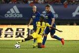 """""""Borussia"""" parduoda savo puolėją Kinijos klubui"""